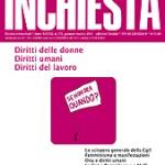 """E' uscito il numero 171 di """"Inchiesta"""" gennaio-marzo 2011"""