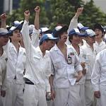 Paradossi del diritto di sciopero nella Repubblica popolare cinese