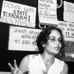 Arundhati Roy: il genocidio che verrà