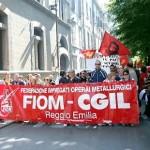 La lotta dei lavoratori indiani in una cooperativa di Reggio Emilia