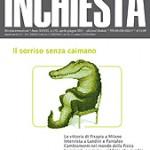 """E' uscito il numero 172 di """"Inchiesta"""" aprile-giugno 2011"""