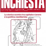 Luglio-Settembre 2011: Lo storico scontro fra capitale e lavoro e la politica neoliberista