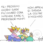 Nuovo governo o governo nuovo?