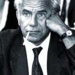 LUCIO  MAGRI   in memoriam