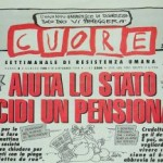 Storie di ordinarie pensioni al tempo del governo liberista. Dialogo sotto i portici nella vecchia Bologna