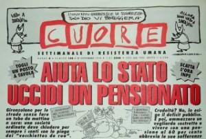 Storie di ordinarie pensioni al tempo del governo for Il portico pizzeria bologna