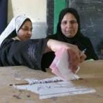 Elezioni in Medio Oriente: il rompicapo egiziano