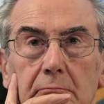 Luciano Gallino: La crisi del capitalismo finanziario nell'UE e proposte di riforma