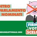Referendum sulla legge elettorale. La coesione di Napolitano e il neo compromesso storico di Monti