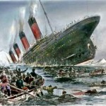 Bruno Amoroso e Jesper Jespersen: A bordo del Titanic Euro