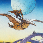 MOEBIUS, la memoria del futuro