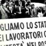Firenze, domenica 20 maggio 2012. Il diritto ad avere diritti