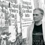 Stefano Tassinari, quando muore uno scrittore, un amico, un compagno.