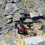 Una poesia perché non cada il silenzio sulle vittime del terremoto