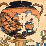 Filippomaria Pontani: L'antica Grecia verso le elezioni del 17 giugno