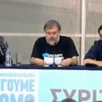 Slavoj iek: La Grecia ci salver