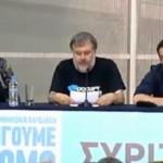 Slavoj Žižek: La Grecia ci salverà