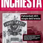 """E' uscito il numero 176 di """"Inchiesta"""" aprile-giugno 2012"""