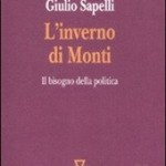 Luciano Berselli:  L&#8217;inverno di Monti visto da Sapelli