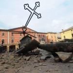 Andrea Segrè: Terremoto