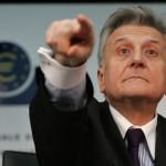 Contestata a Bologna la Laurea ad Honorem a Trichet