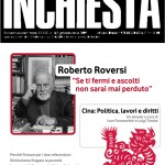 E&#8217; uscita &#8220;Inchiesta&#8221; luglio-settembre 2012