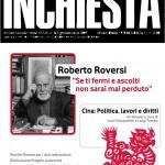 """E' uscito il numero 177 di """"Inchiesta"""" luglio-settembre 2012"""