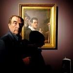 Eugenio Riccomini: Nell'arte, sorriso e gentilezza