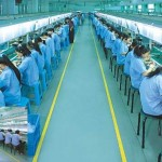 Ivan Franceschini: La legge come un'arma? Limiti e contraddizioni del discorso su lavoro e diritti in Cina