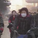 Bruno Amoroso, Jianshu Chen: Clima e ambiente. Il ruolo della Cina