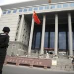 Elisa Nesossi: Giustizia e compromesso. Uno sguardo al recente emendamento del Codice di procedura penale cinese