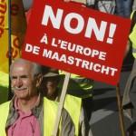 Bruno Giorgini: Occupati gli altiforni dell'acciaieria ArcelorMittal a Florange