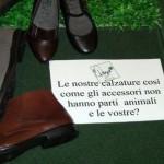 Gabriele Polo: Vigonovo Venezia, la selezione della scarpa