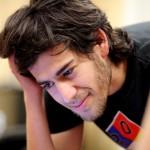 Tiziano Bonini: Aaron Swartz e il progetto Open Library