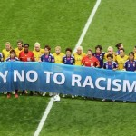 W il calcio: Calcio e razzismo