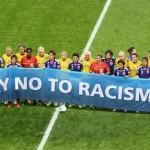 W il calcio: Calcio e razzismo