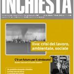 """E' uscito il numero 178 di """"Inchiesta""""  ottobre-dicembre  2012"""
