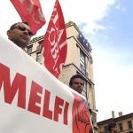 Gabriele Polo: Melfi-val d'Agri, il benessere mancato