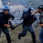 Marco Trotta: Lettera ad Ingroia su reato di tortura, carceri e forze dell'ordine