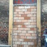 Cora Ranci: Un muro per chiudervi Bartleby
