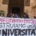 Donata Meneghelli: Bartleby, Bologna e il Partito Democratico