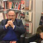 Bruno Amoroso: Dietro allo scandalo Monte dei Paschi