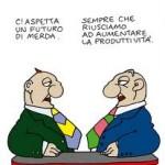 Gianni Marchetto: Democrazia e produttività