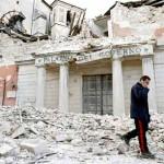 Ricerca sulle condizioni di vita delle famiglie e degli anziani sfollati dopo il terremoto dell'Aquila