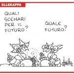 Bruno Giorgini: Elezioni il giorno dopo. Le stelle in parlamento: democrazia o caos?