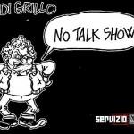 """Paolo Soglia: Grillo, i5Stelle e il """"Leniperonismo"""""""