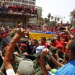 Maurizio Matteuzzi: Scenari inquietanti per il dopo Chavez