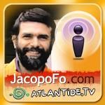 Jacopo Fo: Elezioni 2013, e ora ecco a voi l'alleanza Bersani-Grillo?