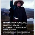 Alan Ele: La donna invisibile del Perù