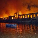 Bruno Giorgini: La città della scienza è (stata?) bruciata. Bisogna ricostruirla